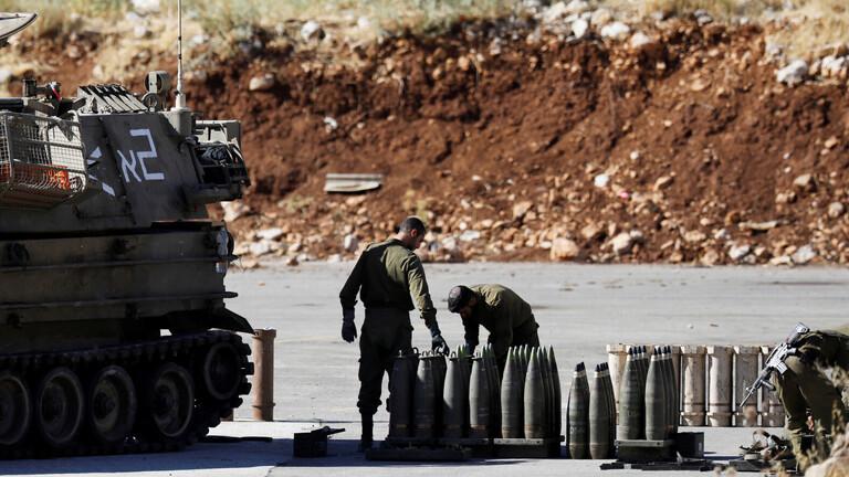 حزب الله: الجيش الإسرائيلي قصف بلدة لبنانية بالفوسفور
