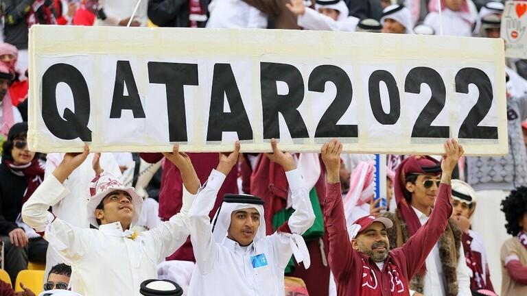 بغداد ضمن 24 مدينة ستشهد انطلاق شعار مونديال قطر 2022