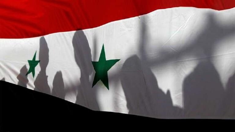 مصدر أمني سوري: طائرات إسرائيلية استخدمت الأجواء الأردنية في قصف البوكمال