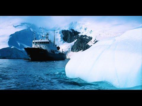 الطريق إلى مملكة الجليد   الجزء الأول