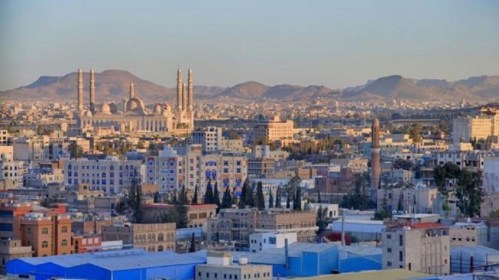 عاصمة اليمن صنعاء التي جاء منها اليهودي  افراهام سالم الحداد قبل الحرب