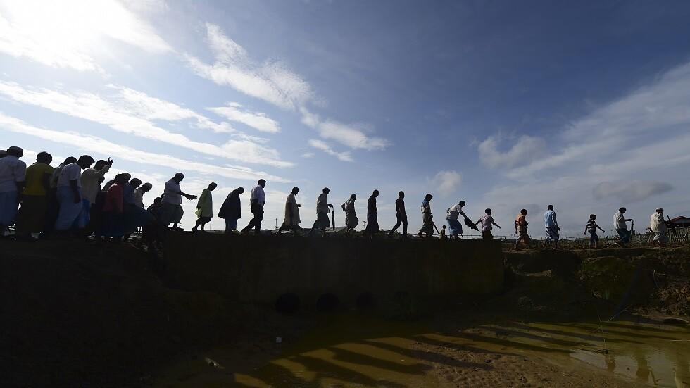جيش ميانمار سيقاضي جنودا على خلفية ارتكابهم فظائع ضد الروهينغا