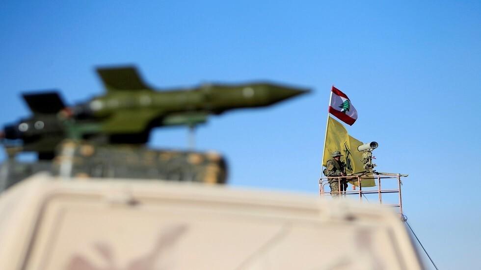 حزب الله: تدمير آلية عسكرية عند طريق ثكنة أفيفيم وقتل وجرح من فيها