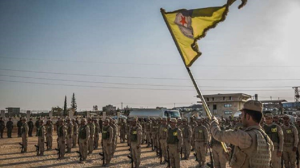 التحالف الدولي يدافع عن قوات سوريا الديمقراطية ضد تهديد أردوغان الأخير