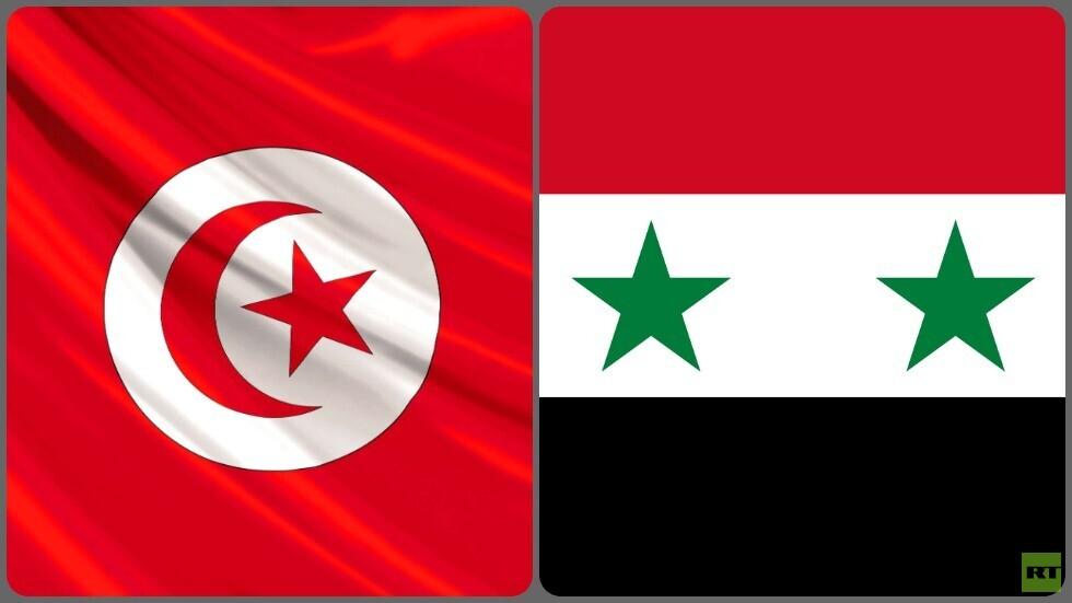 مرشح تونسي للرئاسة: قطع العلاقات مع سوريا كان خطأ كبيرا