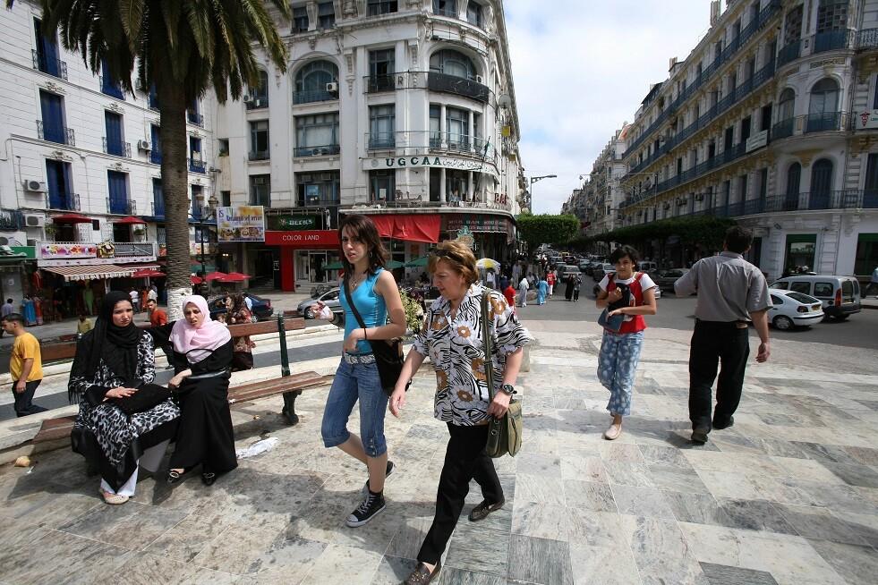 خبيرة: يجب تكوين هيئة انتخابات جديدة دون المساس بالدستور الجزائري