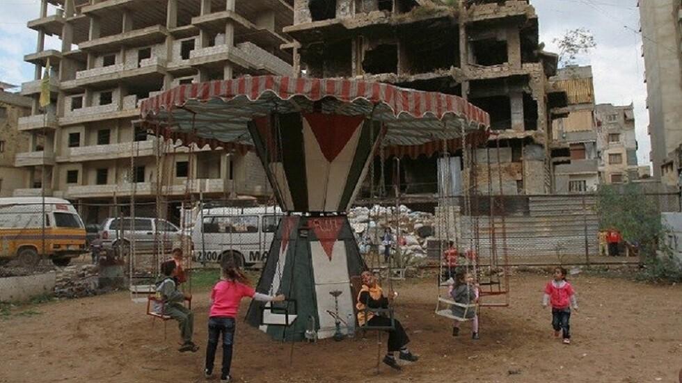 لبنان يتيح للطلبة الفلسطينيين التسجيل بالمدارس
