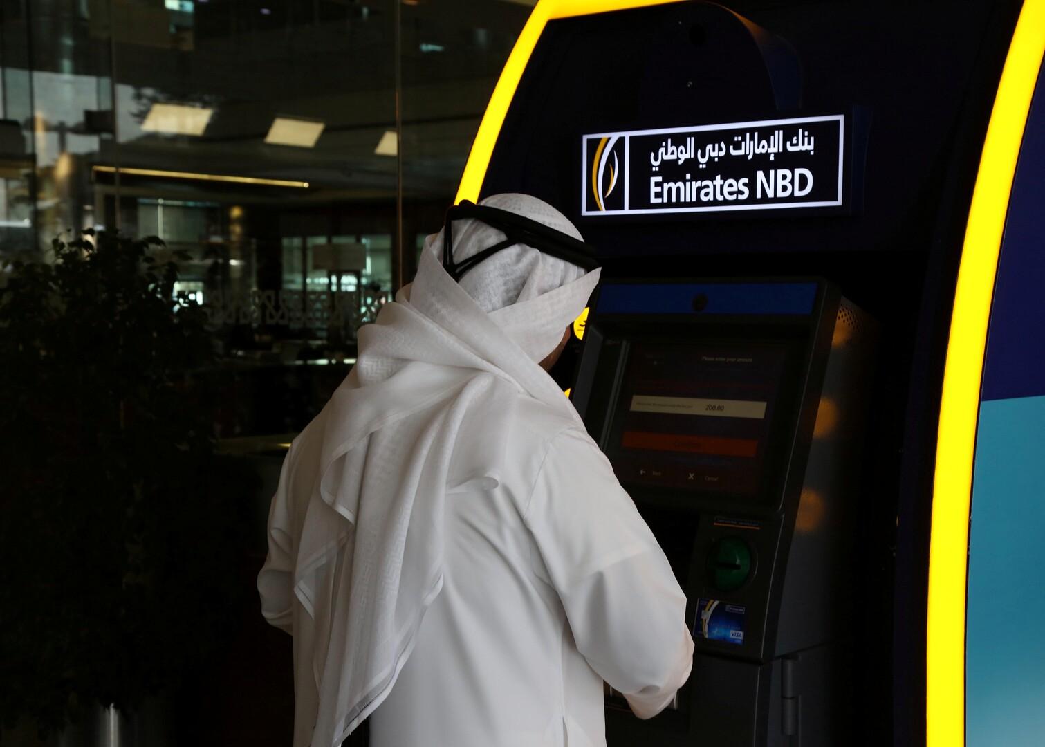 سهم أكبر بنوك دبي يقفز مع رفع سقف تملك الأجانب