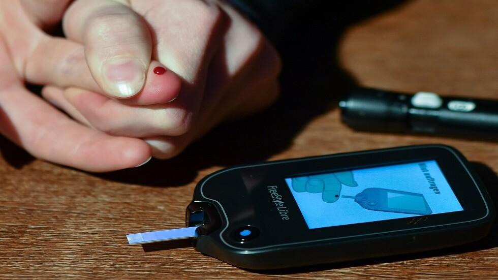 خبراء الطب يكشفون أولى علامات السكري