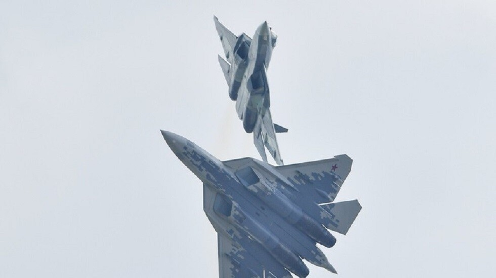 تركيا مستعدة لوضع المقاتلة الروسية في خدمة الناتو