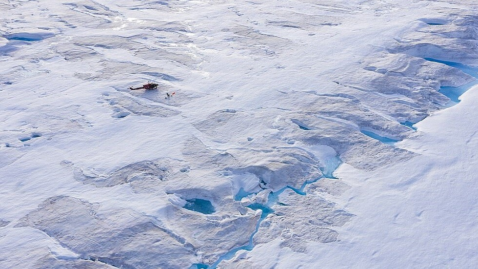 آثار نصف قرن من تغير المناخ..