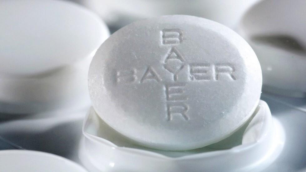 أطباء يكشفون عن مضار محتملة للأسبيرين