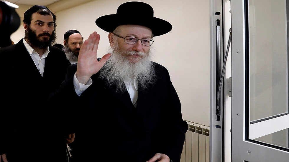حزب إسرائيلي ديني يشترط الحفاظ على
