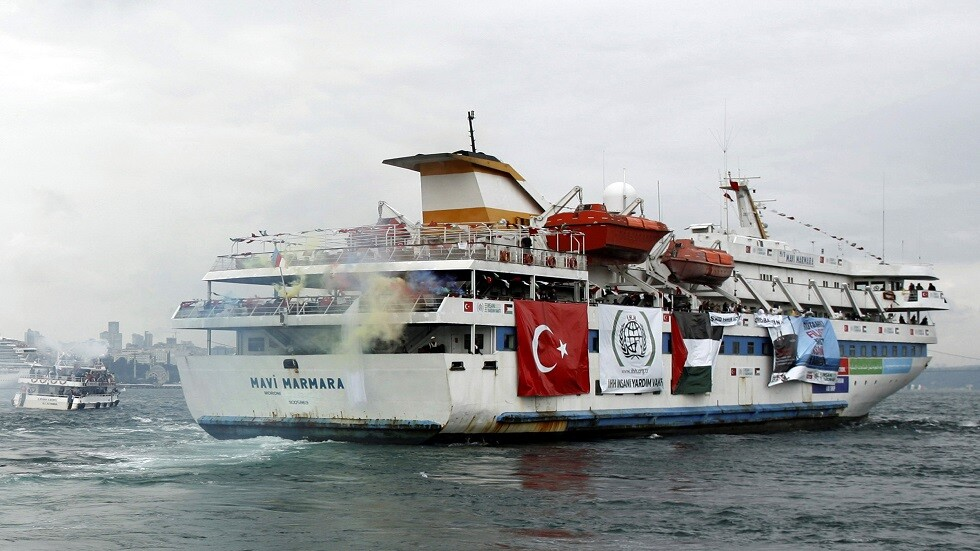 المحكمة الجنائية الدولية تعيد فتح ملف الهجوم الإسرائيلي على أسطول تركي عام 2010