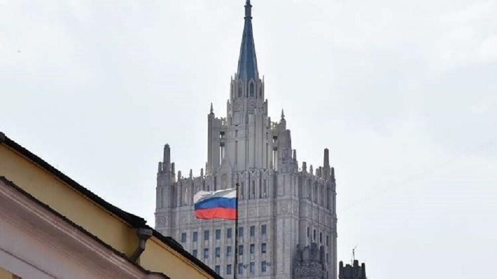 موسكو تتهم واشنطن بالتباكي على المدنيين السوريين وقتلهم في إدلب