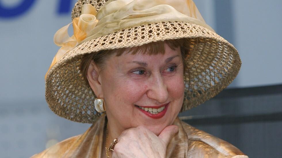 فاليريا (إيمان) بوروخوفا (1940-2019)