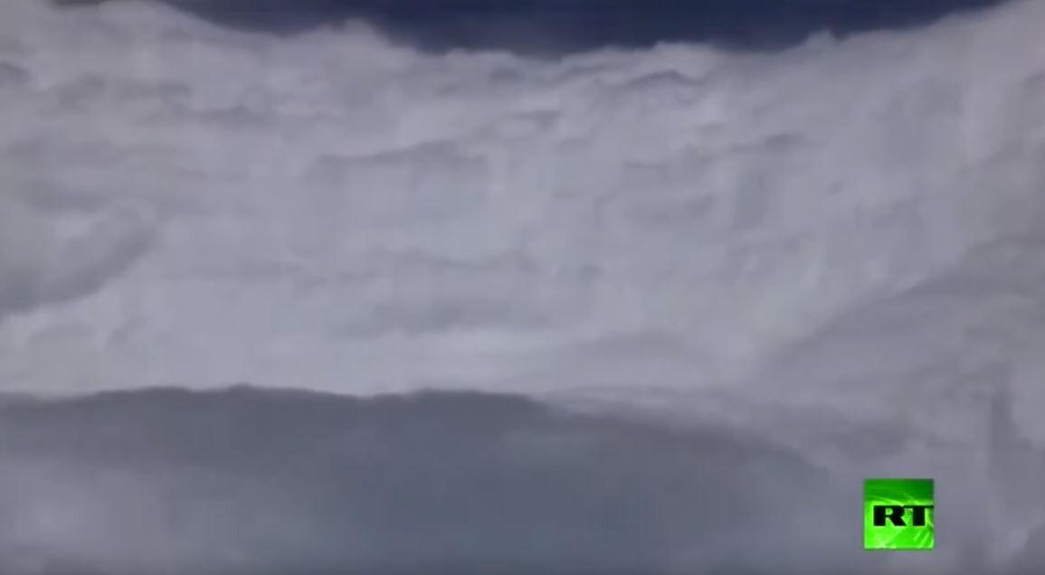 طائرات ترصد