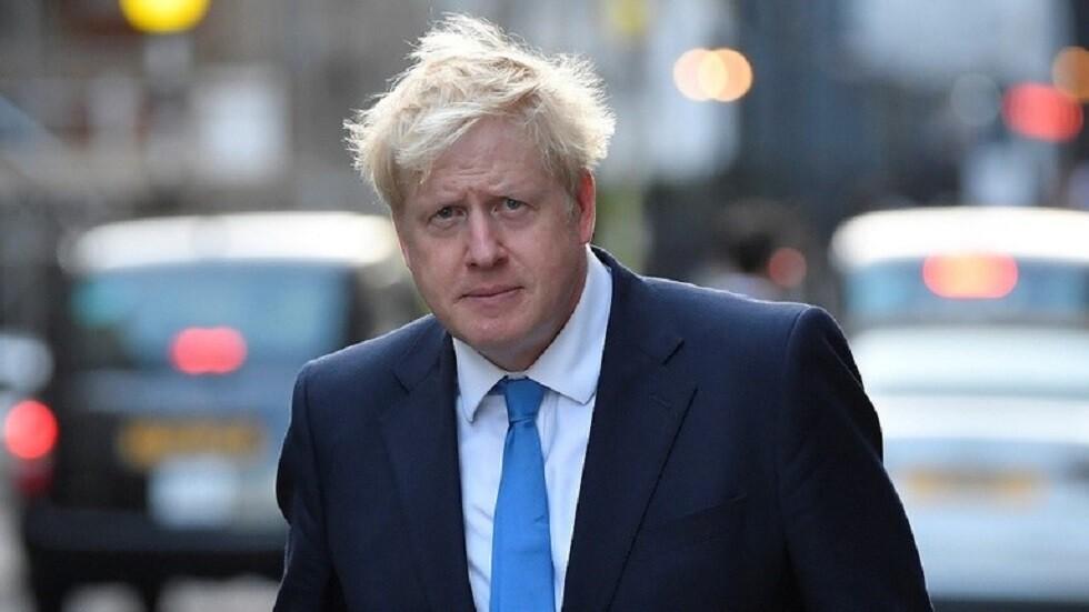 جونسون: سنخرج من الاتحاد الأوروبي في 31 أكتوبر دون تأخير