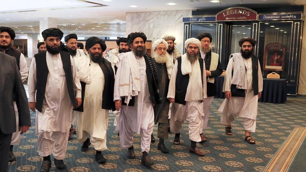 ظريف: نشدد على وجود طالبان في مستقبل أفغانستان