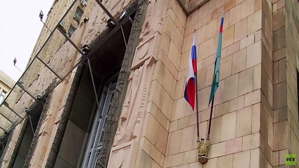 موسكو: واشنطن تحاول تشريع ضرباتها بإدلب
