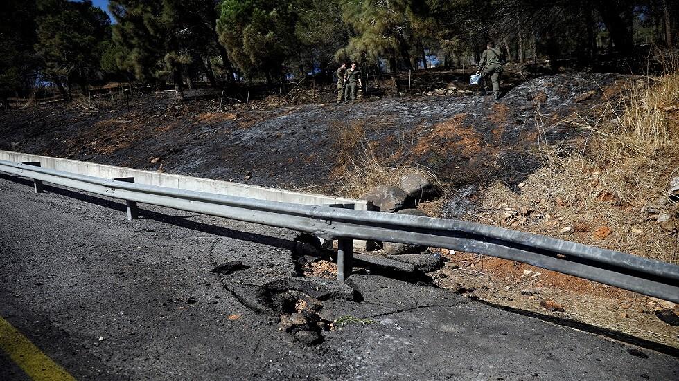 بعد فيديو حزب الله.. إسرائيل تعدّل روايتها لهجوم أفيفيم