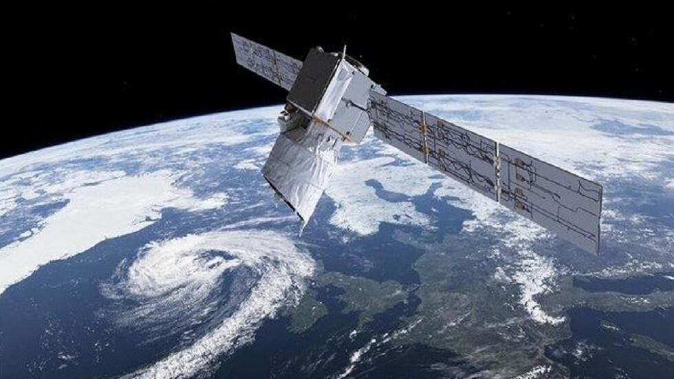 قمر صناعي أوروبي يتحاشى الاصطدام بقمر موسك