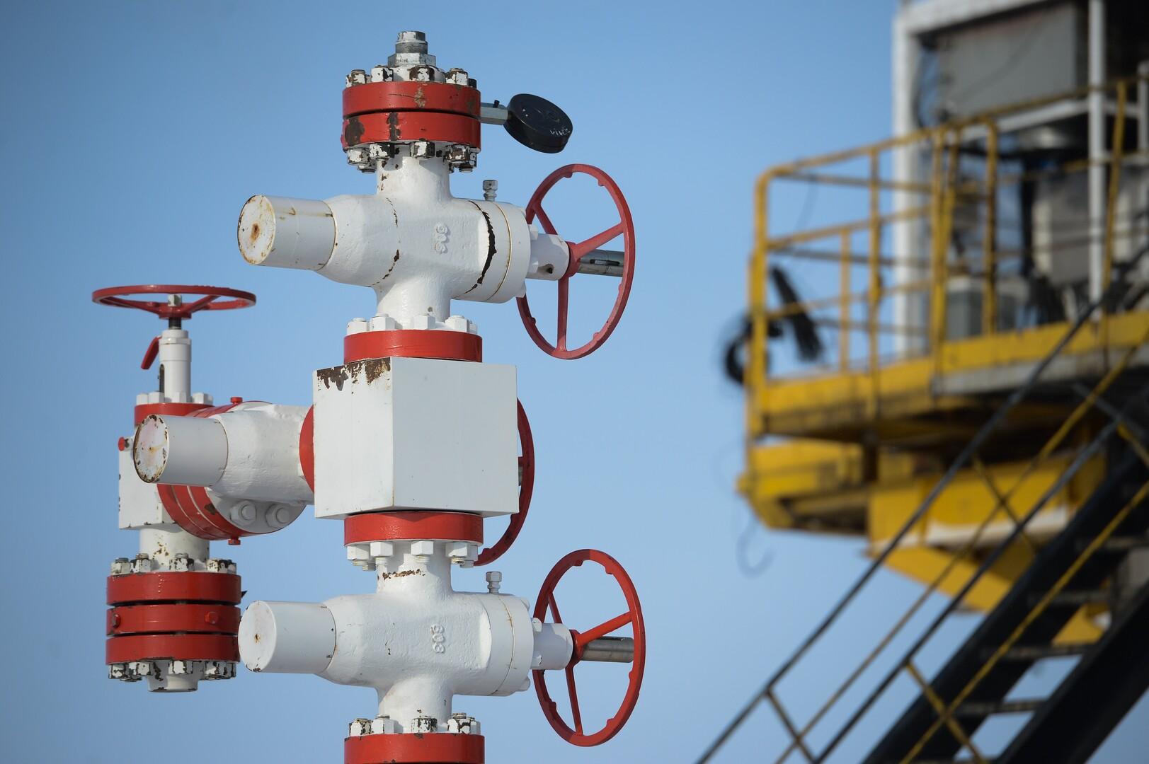 دبلوماسي: الولايات المتحدة تتطلع لإنتاج الغاز في الشرق الروسي