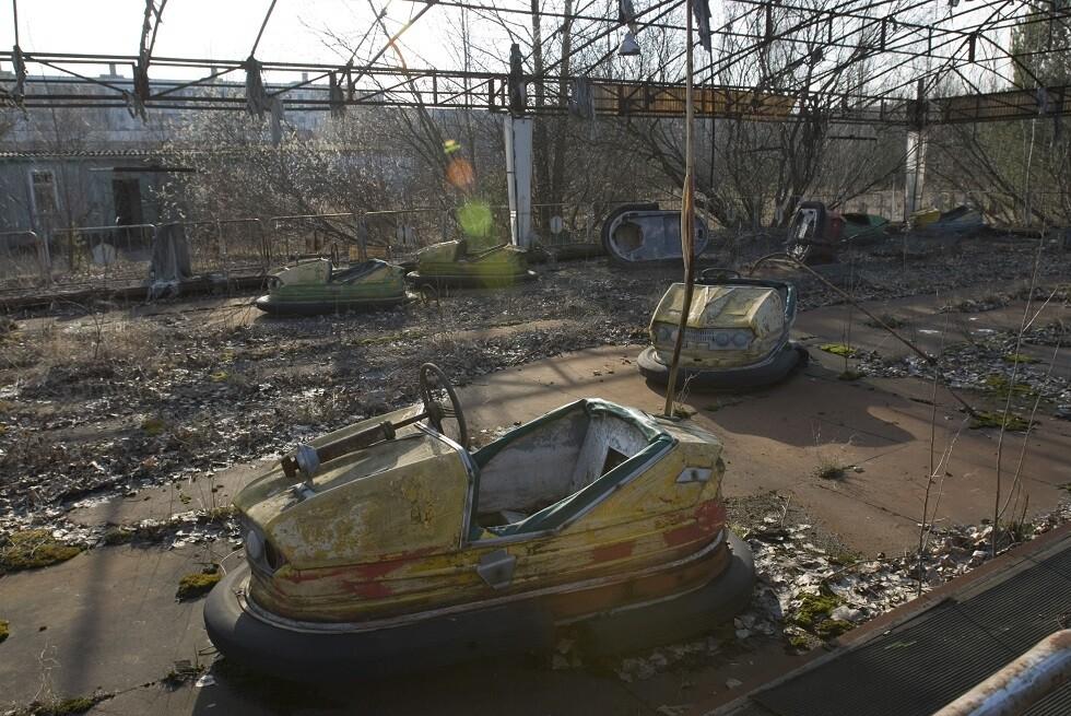 سلام مسافر يكتب: كنت في تشيرنوبل (5) الأخيرة