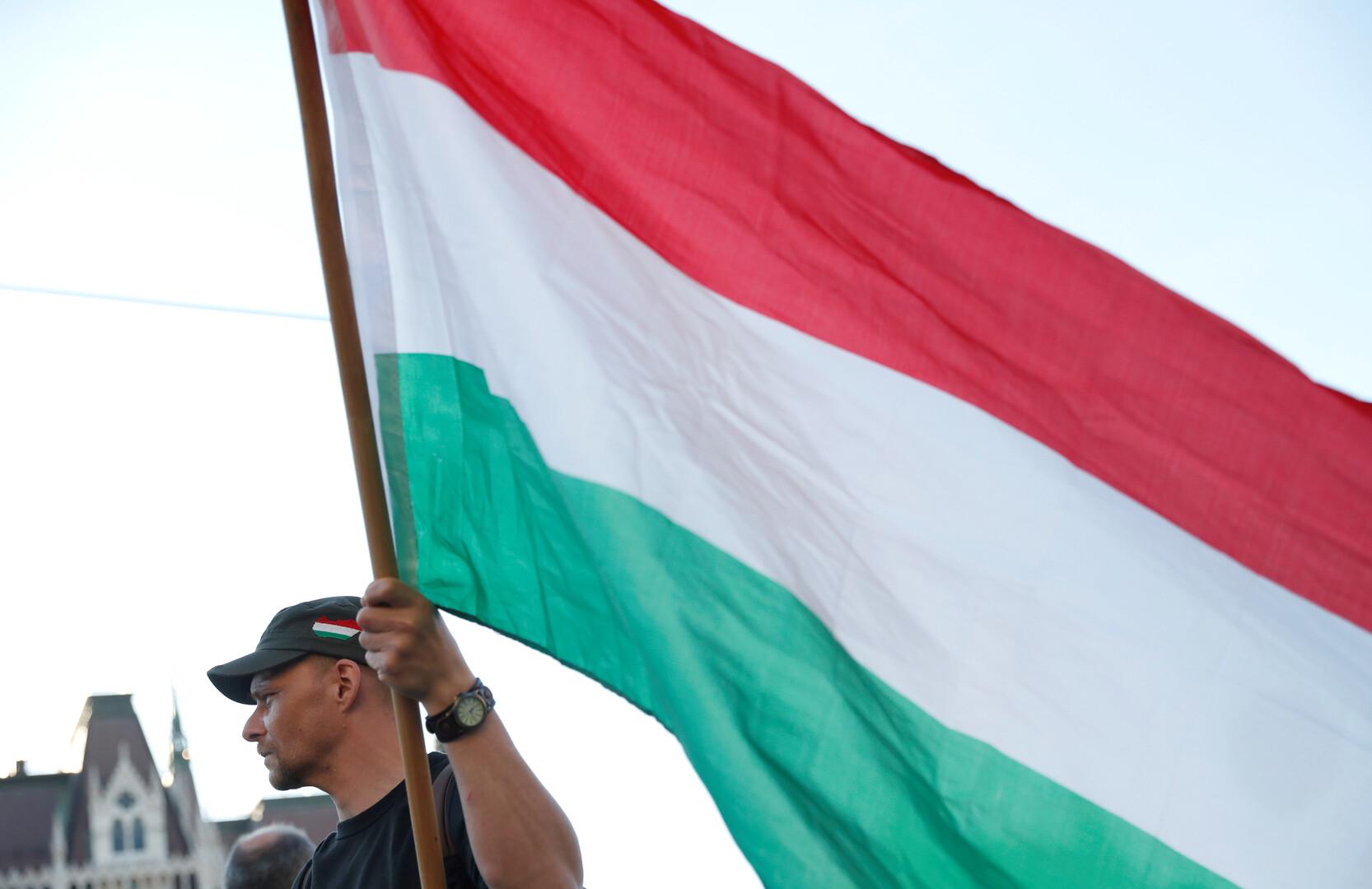 هنغاريا توجه تهمة الإرهاب وارتكاب جرائم ضد الإنسانية لسوري من عناصر