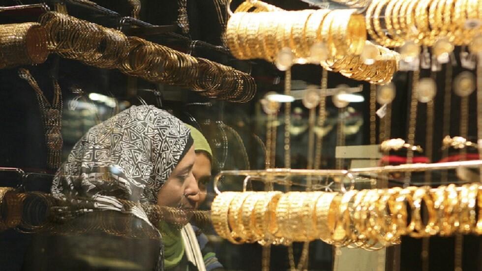 الذهب يواصل كسر الأرقام القياسية في مصر