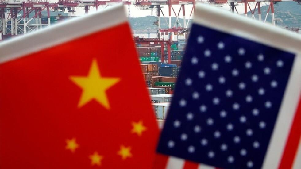 بكين تحتج بشدة على عقوبات واشنطن الجديدة