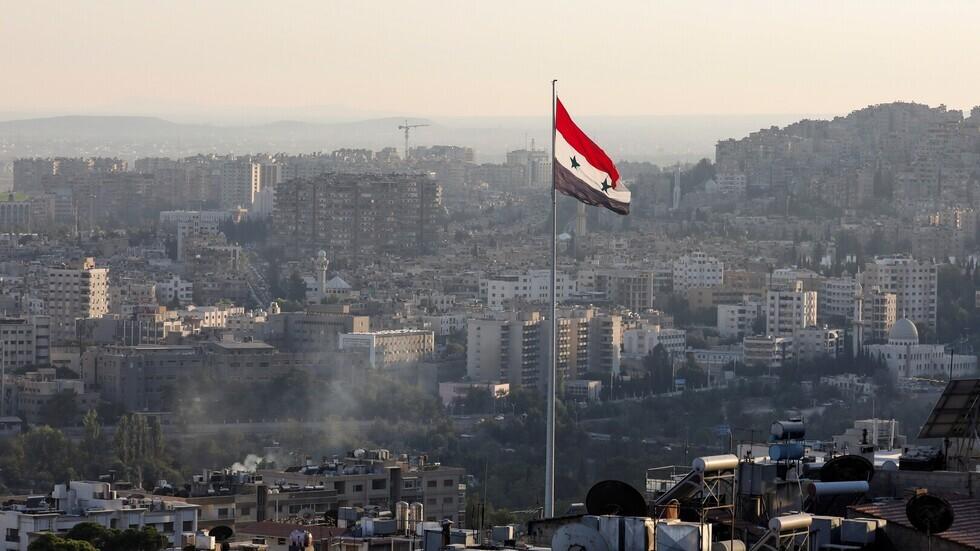 دمشق تبرم 3 عقود نفط وغاز مع شركات روسية