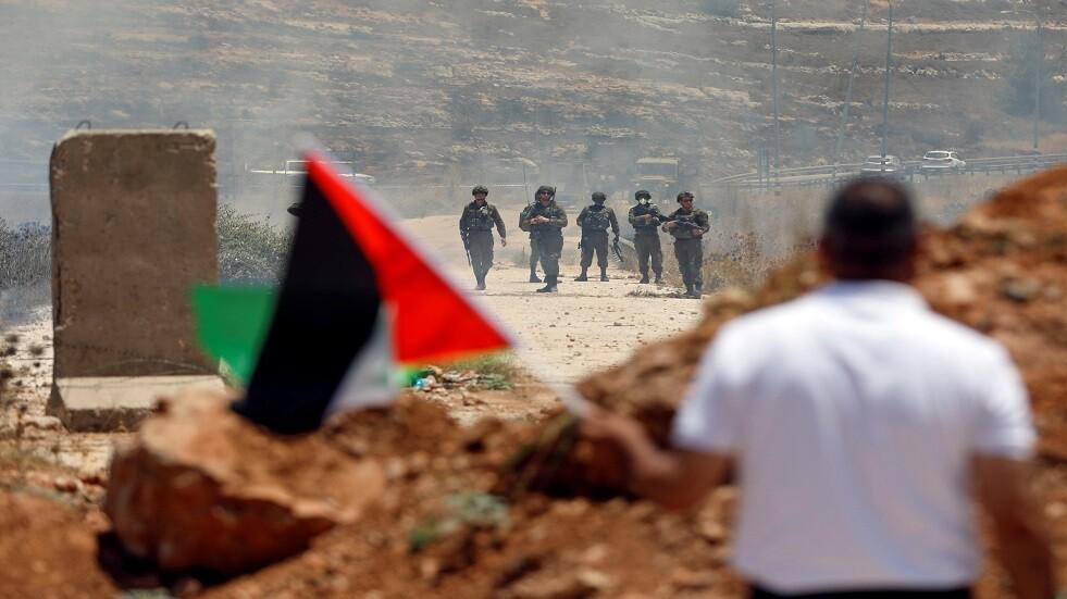 الاتحاد الأوروبي: إسرائيل تهدد حل الدولتين بعمليات الهدم والاستيطان بالضفة الغربية