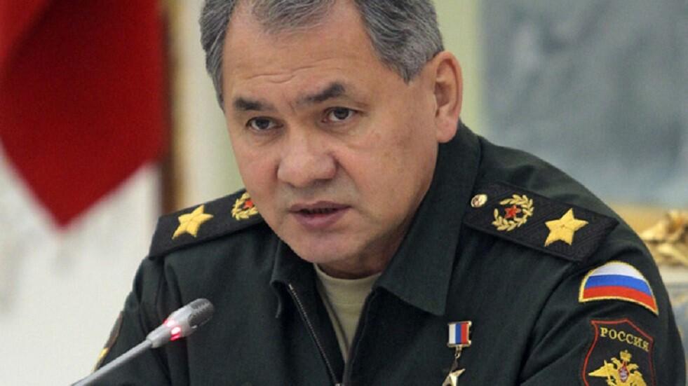شويغو: يجب توسيع استخدام التطبيب عن بعد في القواعد الروسية بسوريا