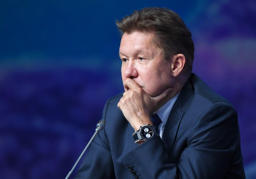 موسكو وبكين.. مباحثات حول توريد الغاز الروسي إلى الصين
