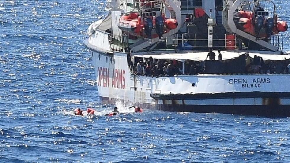 اتهام لوزير داخلية إيطاليا باستغلال السلطة لمعاقبة المهاجرين