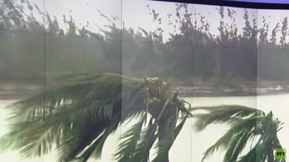 إجلاء مليون شخص بسبب إعصار دوريان