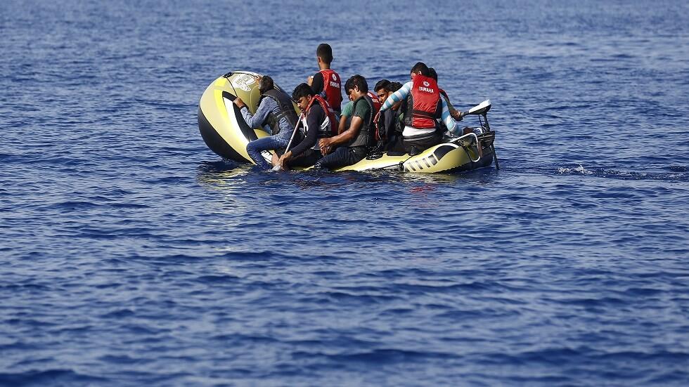 إسبانيا: تراجع أعداد المهاجرين غير الشرعيين