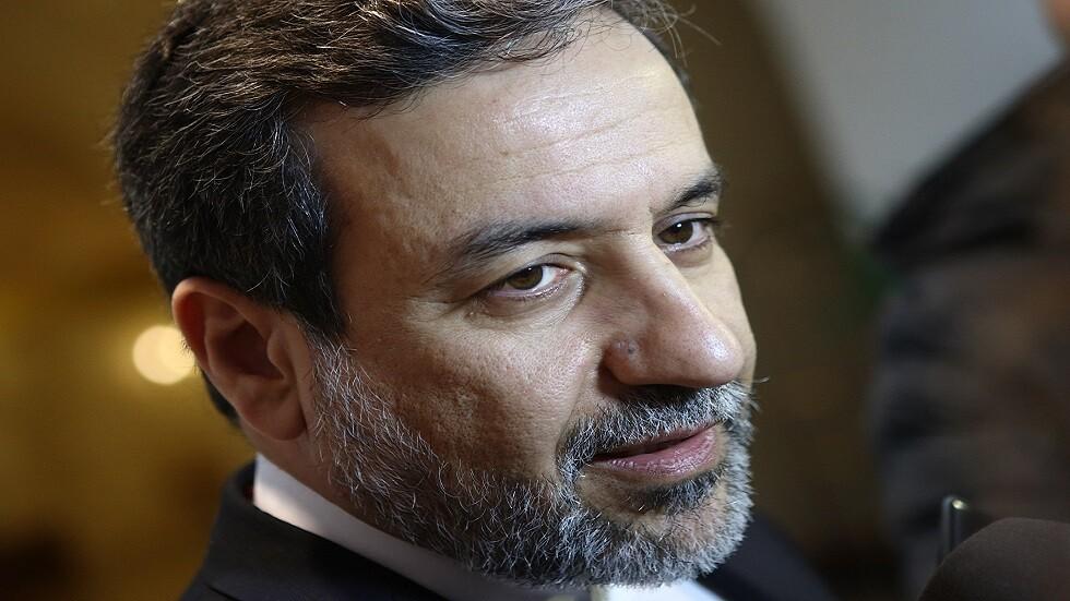 عراقجي: العودة عن تخفيض الالتزامات النووية رهن باستلام 15 مليار دولار