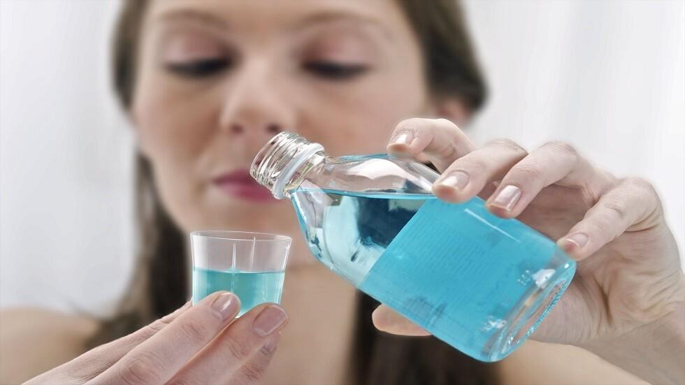 اكتشاف أثر سيء وخطير لغسول الفم بعد ممارسة الرياضة