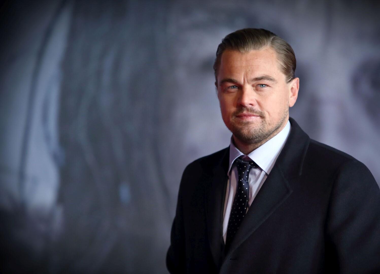 ماذا فعل أبرز مشاهير العالم لمحاربة تغير المناخ؟