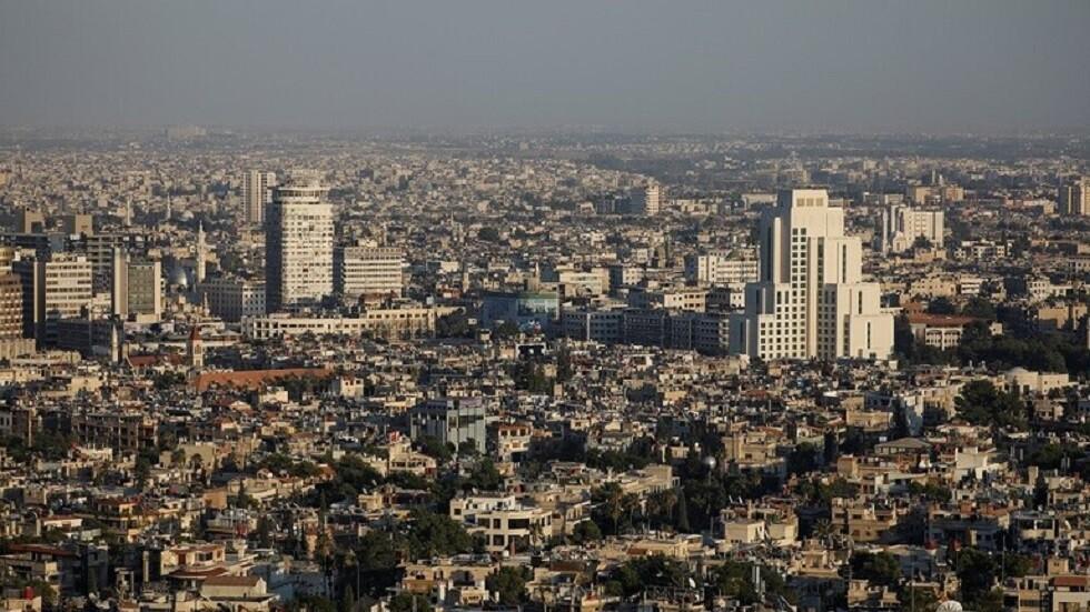 أموال عربية تتدفق إلى دمشق