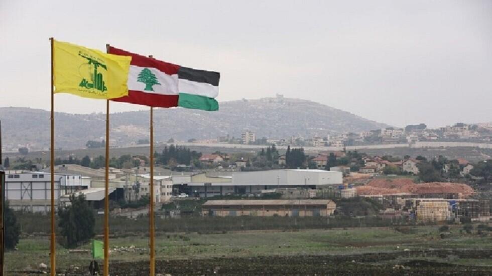 موسكو تدخلت في حرب لبنان وإسرائيل