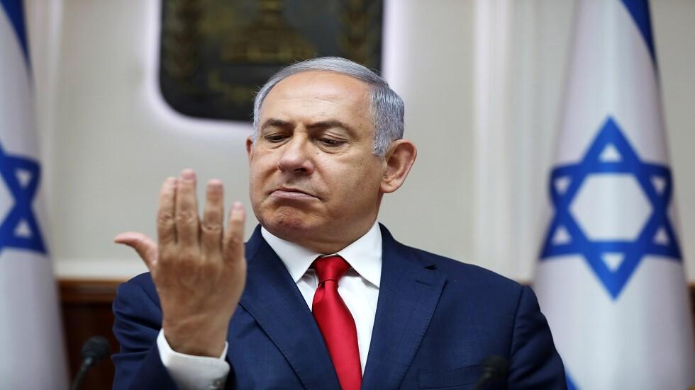 نتنياهو يتولى حقيبة جديدة في حكومة إسرائيل