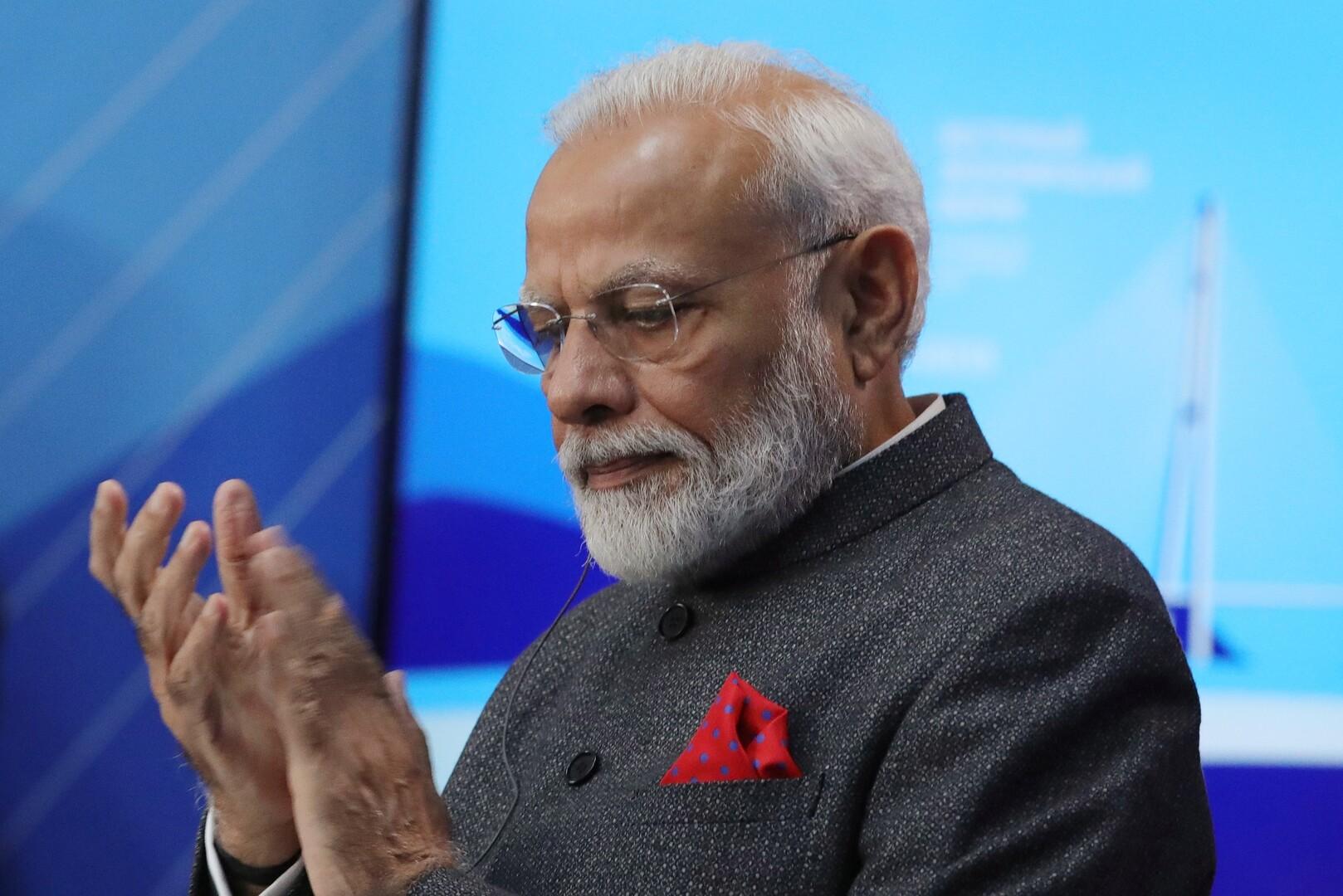 روسيا والهند تعتزمان مواصلة تعاونهما الاقتصادي مع إيران رغم العقوبات الأمريكية