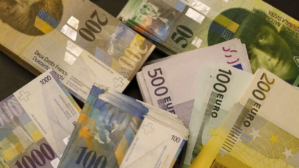 مصر.. ارتفاع الاحتياطيات الأجنبية إلى مستوى جديد