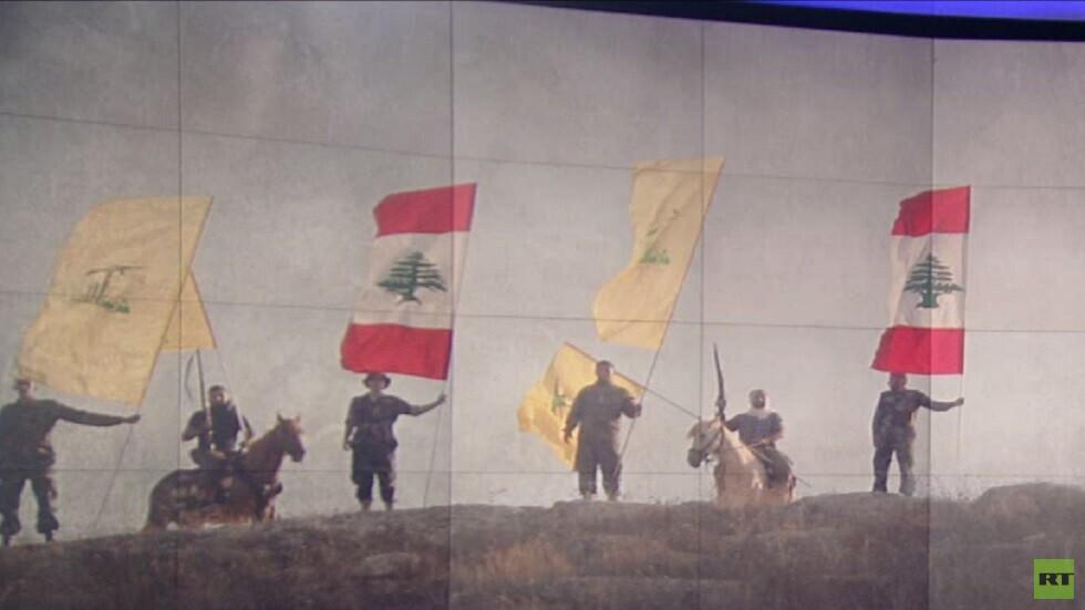 إسرائيل تكشف عن موقع لصواريخ حزب الله