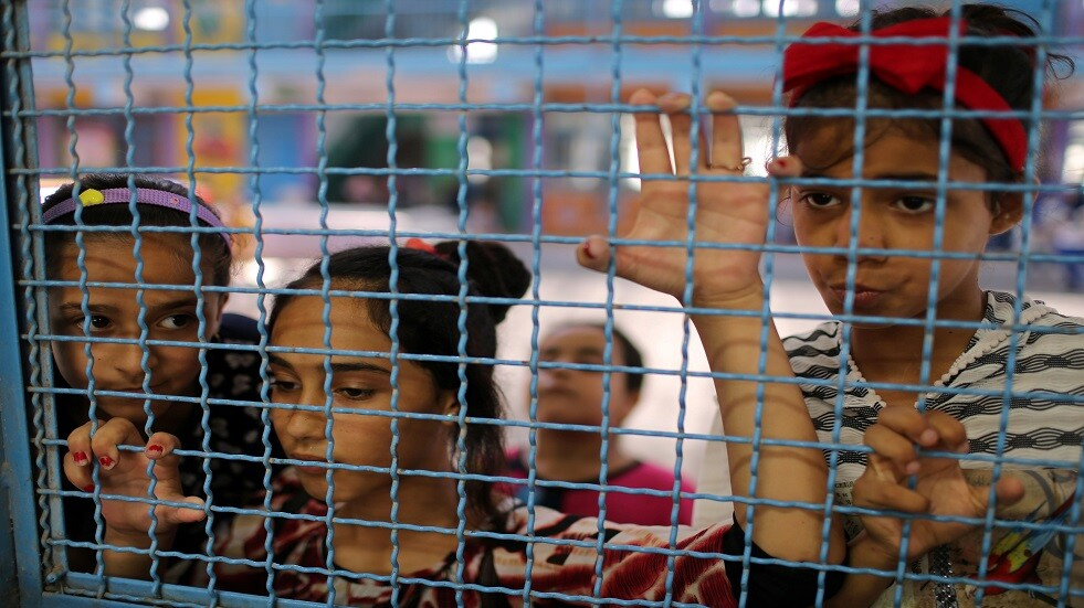 مصدر: تفاهم أمريكي كندي لتوطين 100 ألف لاجئ فلسطيني في كندا وفقا لـ