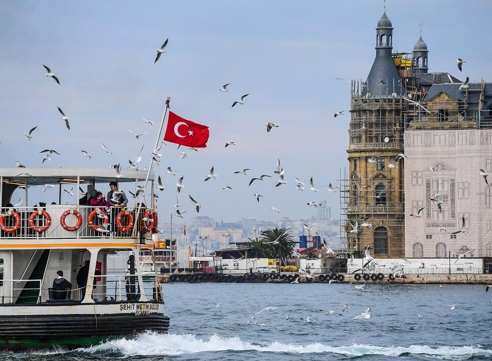 ترحيل أكثر من 40 ألف لاجئ سوري من  اسطنبول
