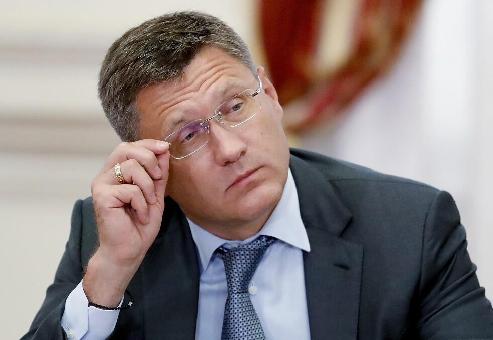 نوفاك: إنتاج النفط في روسيا في سبتمبر دون مستوى أغسطس بسبب اتفاق